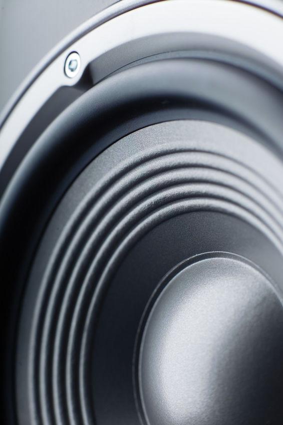 diffusione sonora